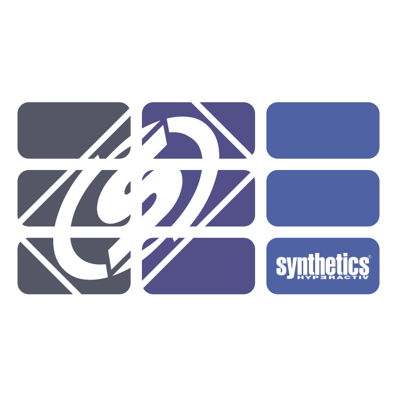 Synthetics Hyperactiv vector