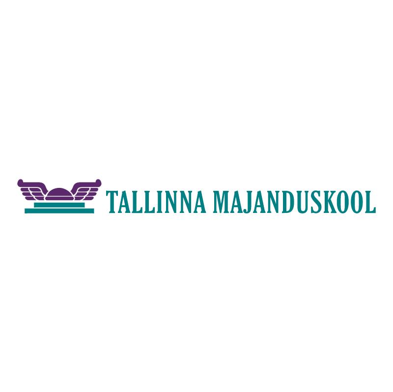 Tallinna Majanduskool vector