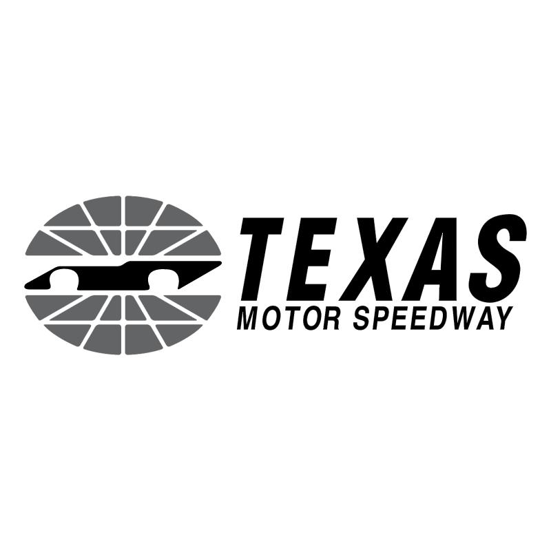 Texas Motor Speedway vector