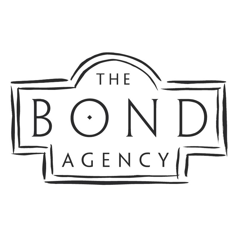 The Bond Agency vector