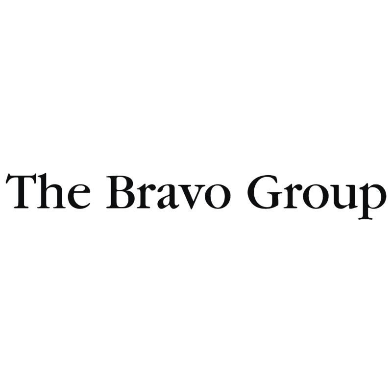 The Bravo Group vector