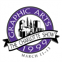 The Charlotte Show 1999 vector