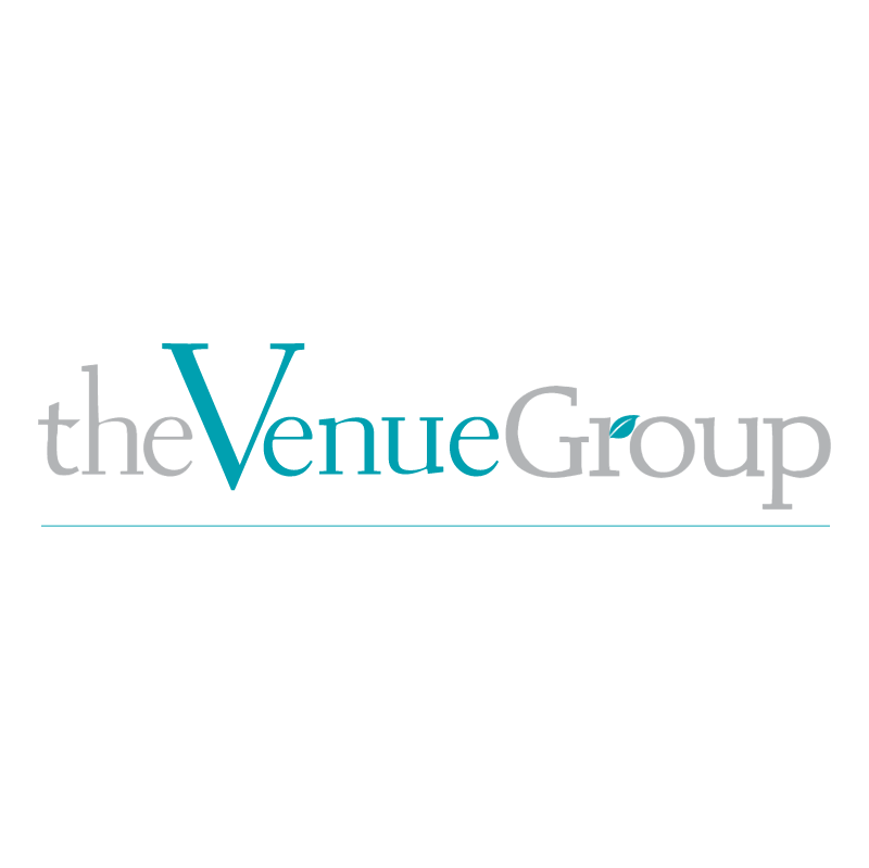 The Venue Group vector
