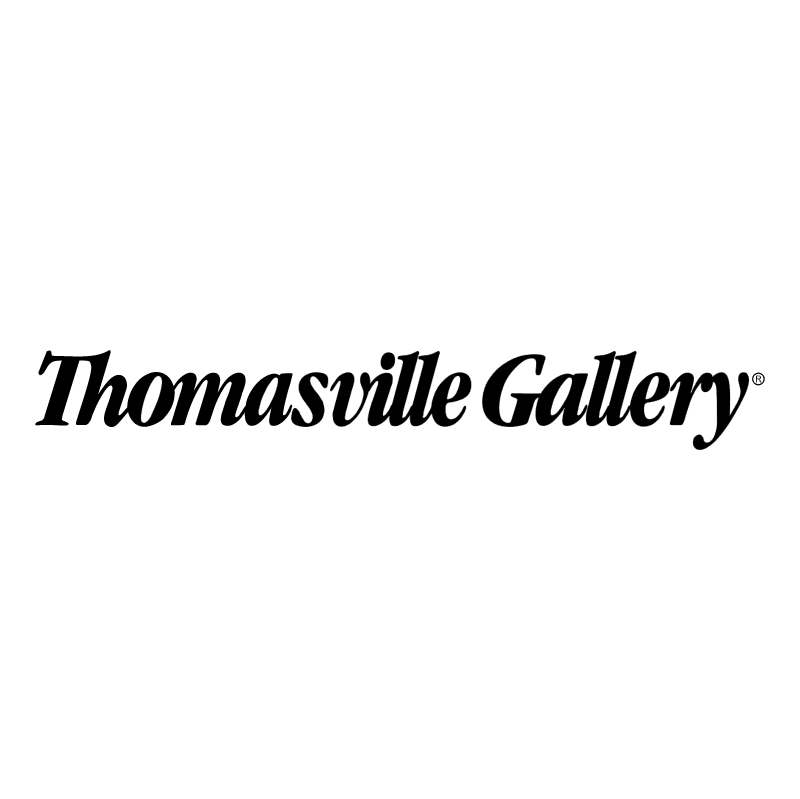 Thomasville Gallery vector