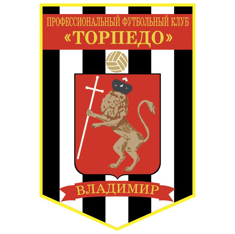 Torpedo Vladimir vector