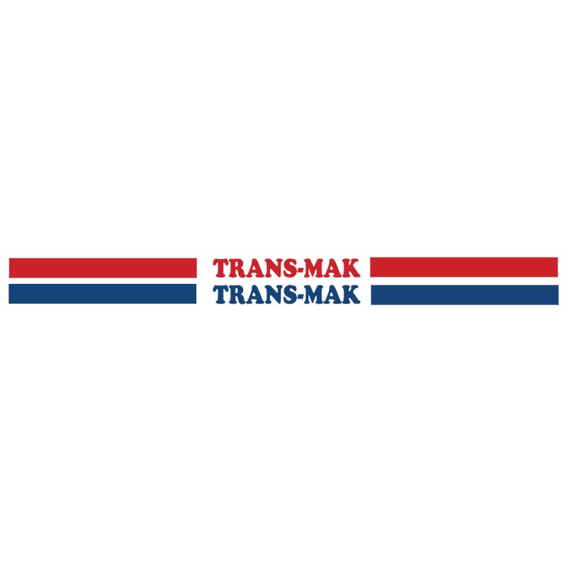 Trans Mak vector
