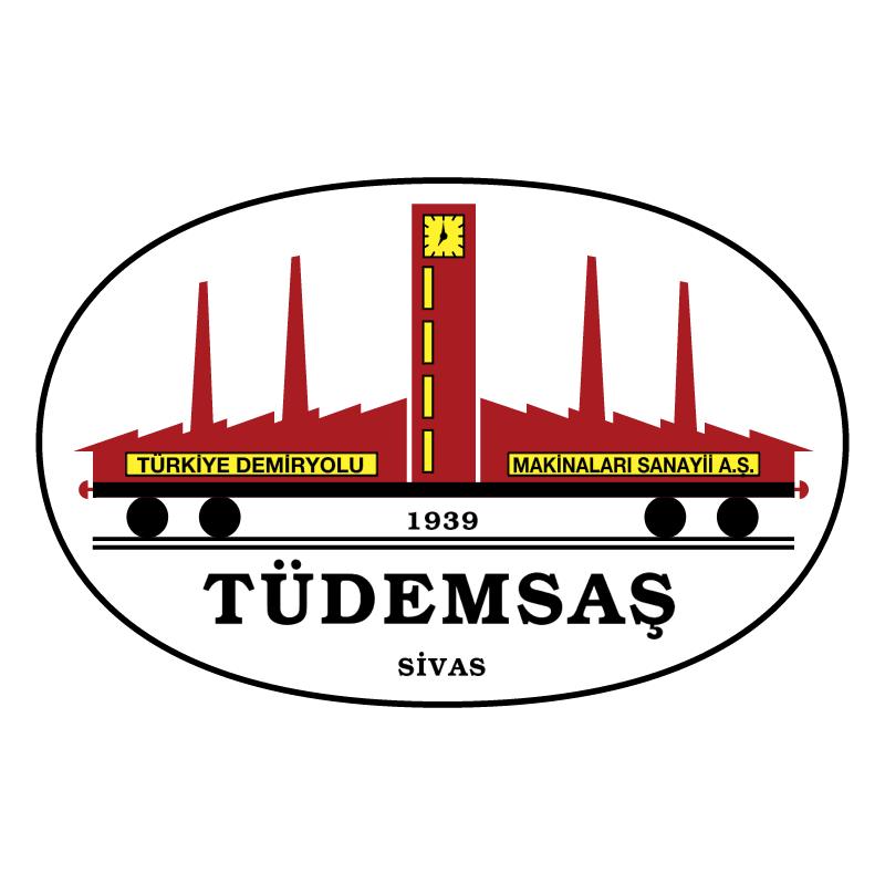 Tudemsas vector logo