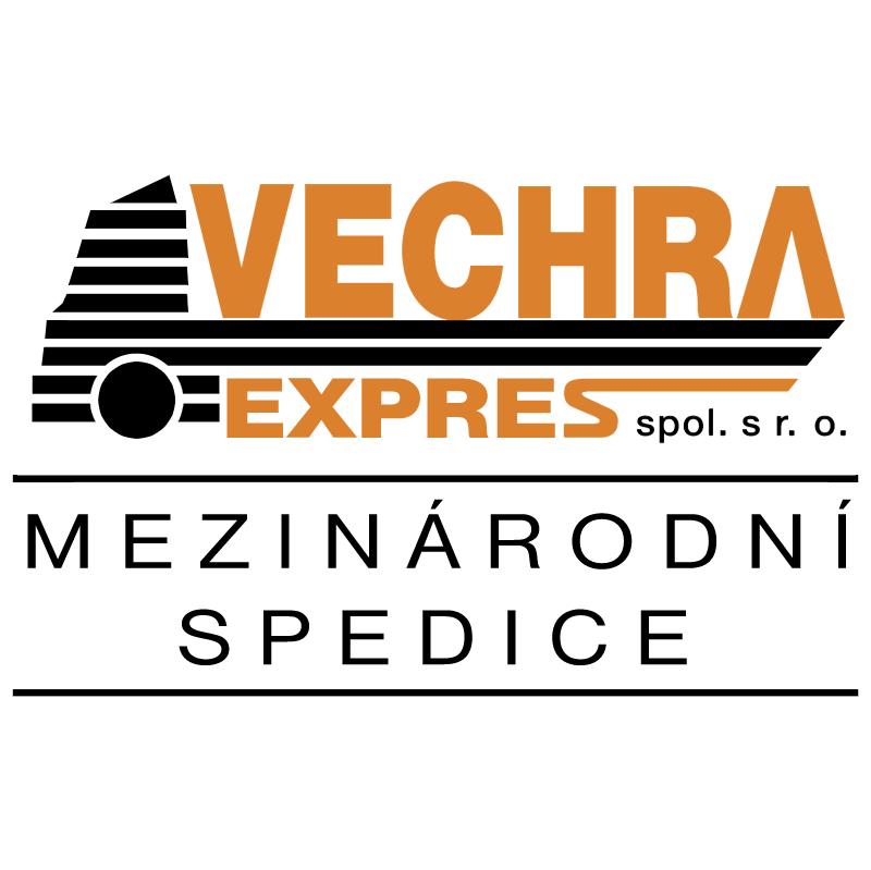 Vechra Expres vector
