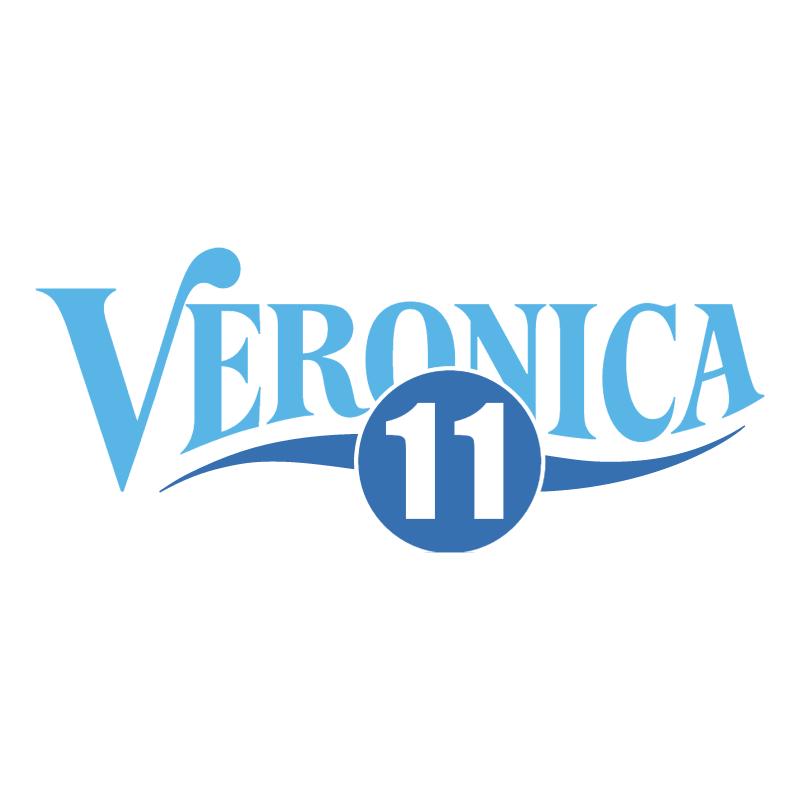 Veronica 11 vector