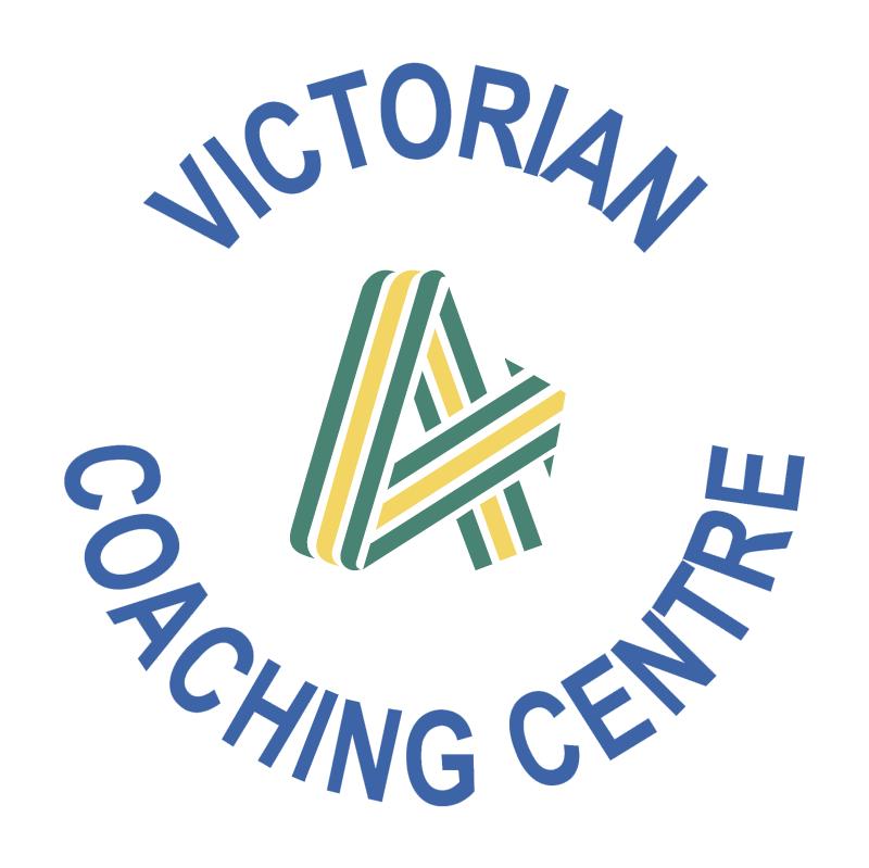 Victorian Coaching Centre vector logo