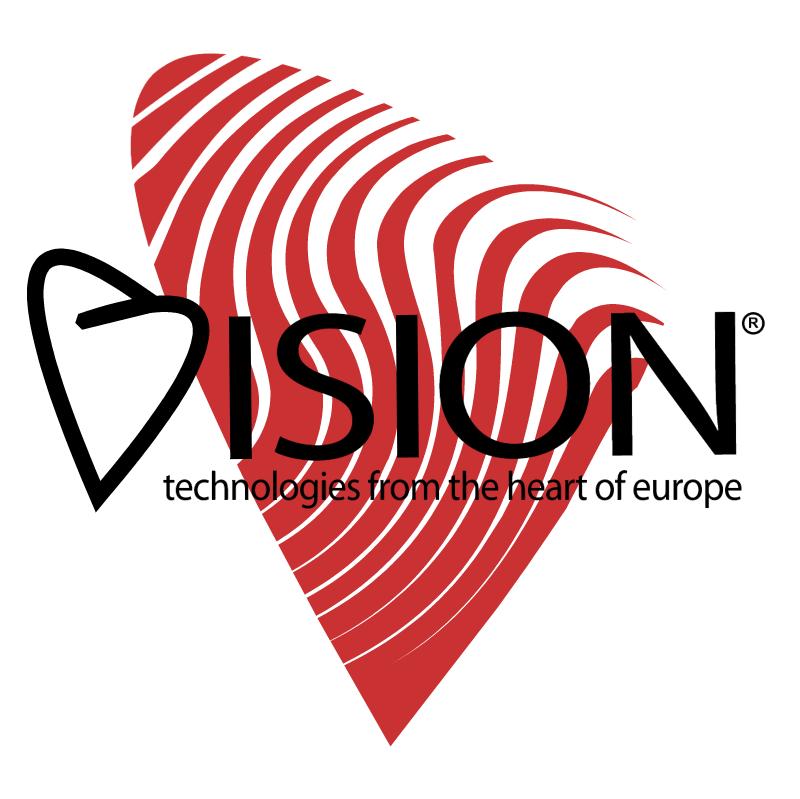 VISION Technologies vector logo