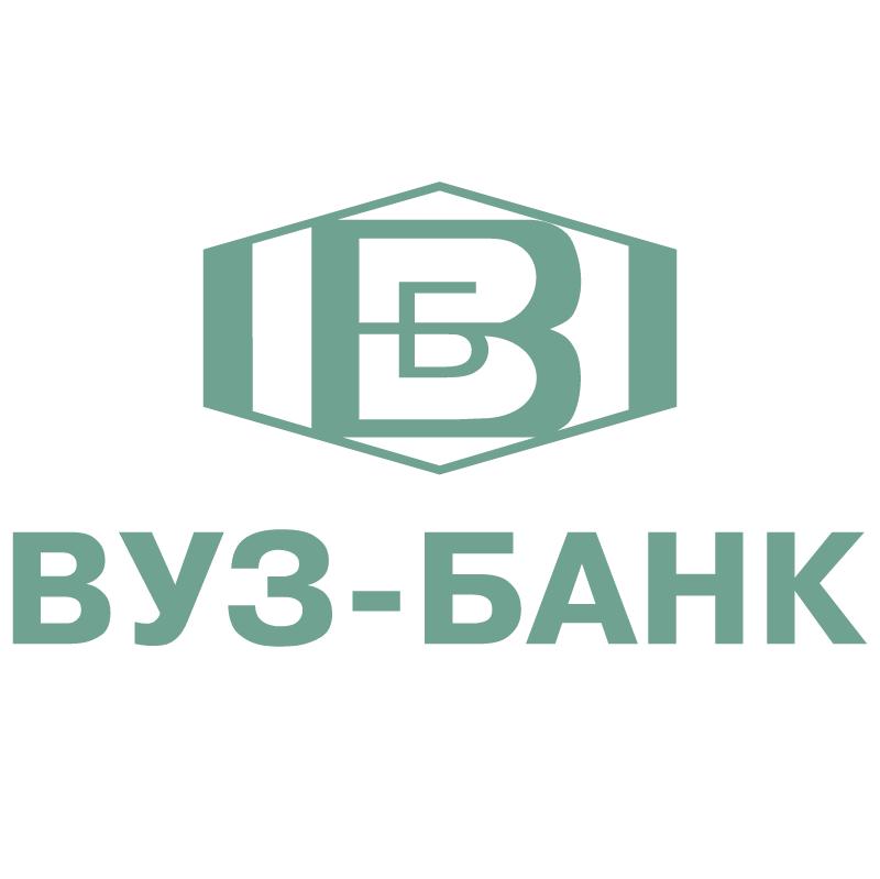 VUZ Bank vector