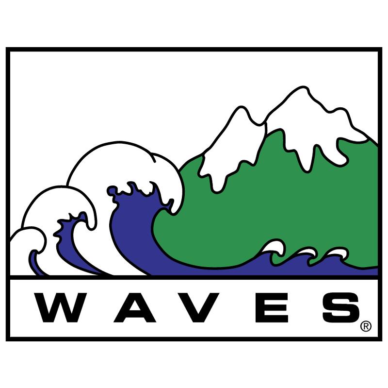 Waves vector