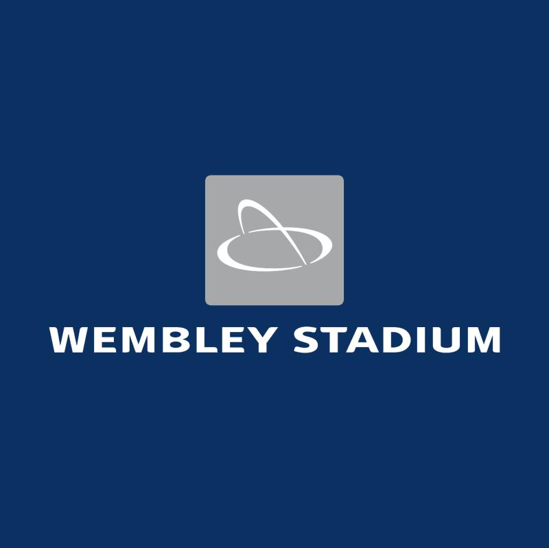 Wembley Stadium vector