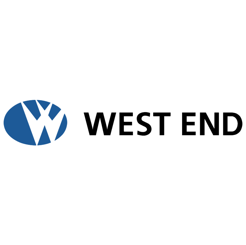 West End vector logo