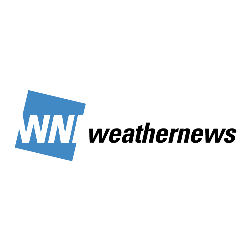 WNI Weathernews vector