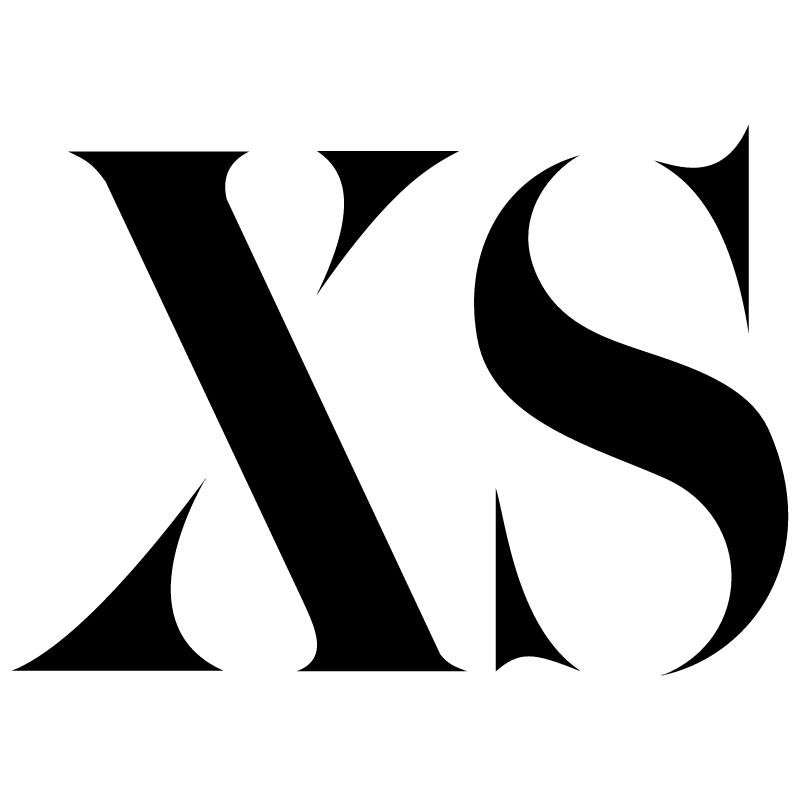 XS vector logo