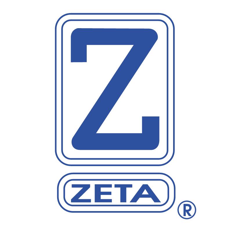 Zeta Gas vector