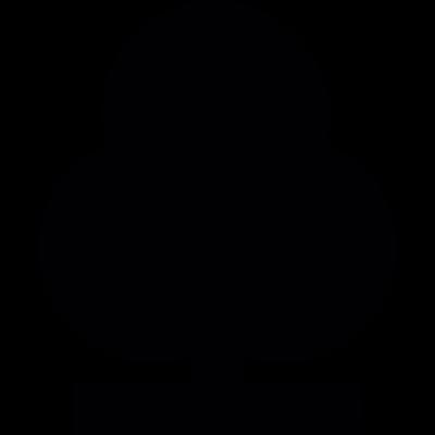 Leafy Tree vector logo