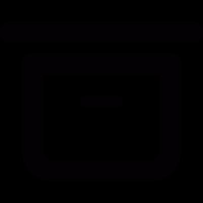 Archives vector logo