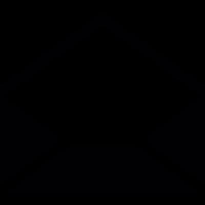 Open Email vector logo