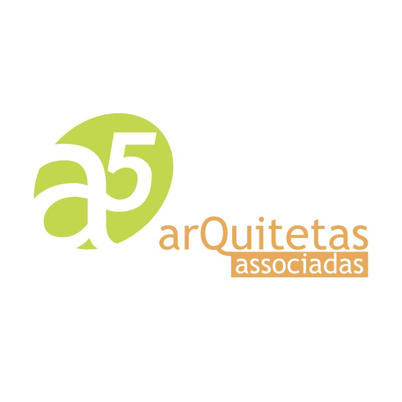 A5 Arquitetas Associadas vector
