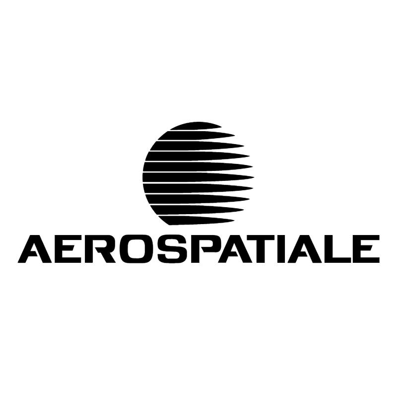 Aerospatiale vector