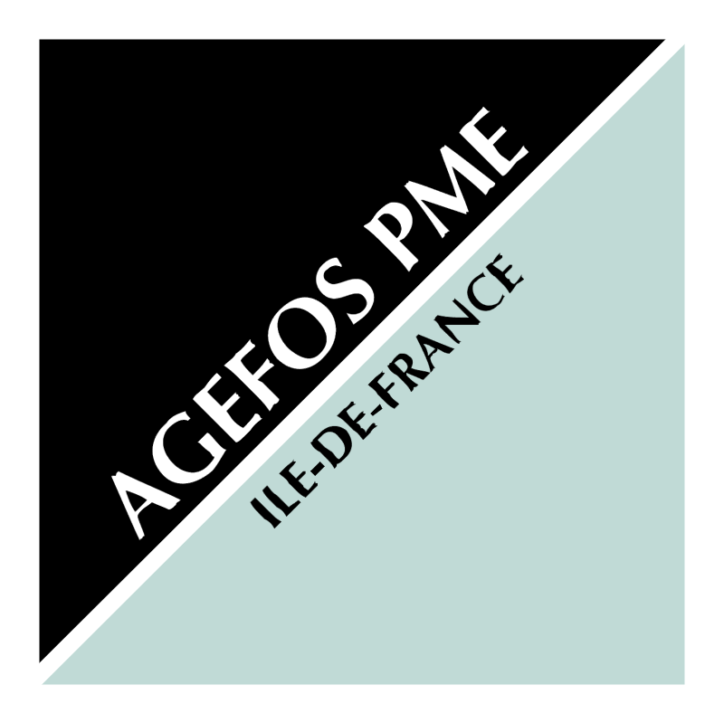 Agefos PME vector