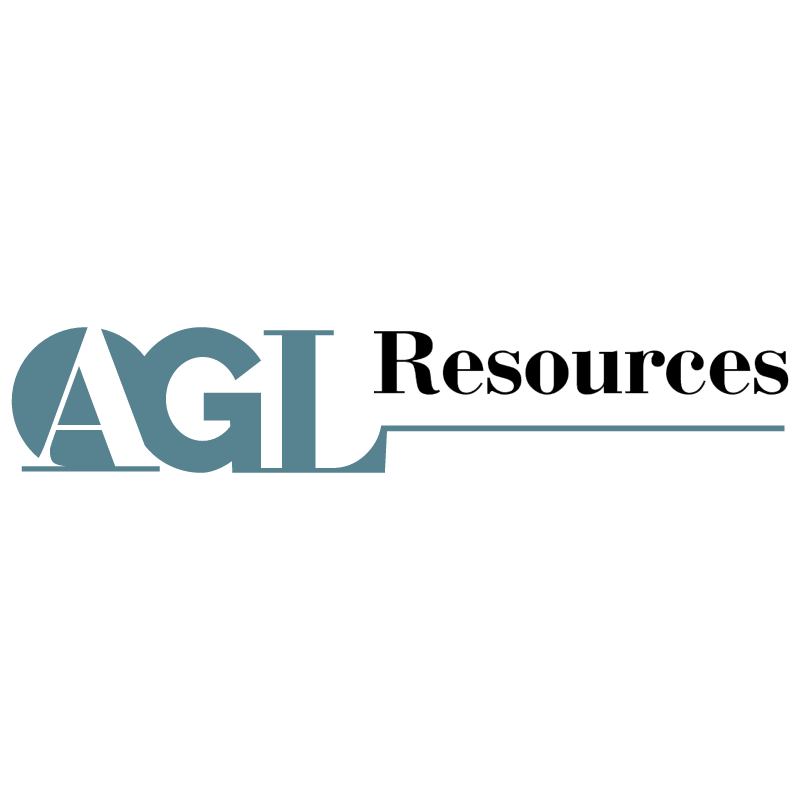 AGL Resources 19591 vector logo