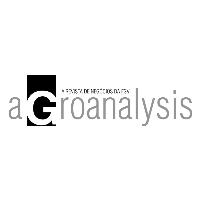 Agroanalisys 62802 vector