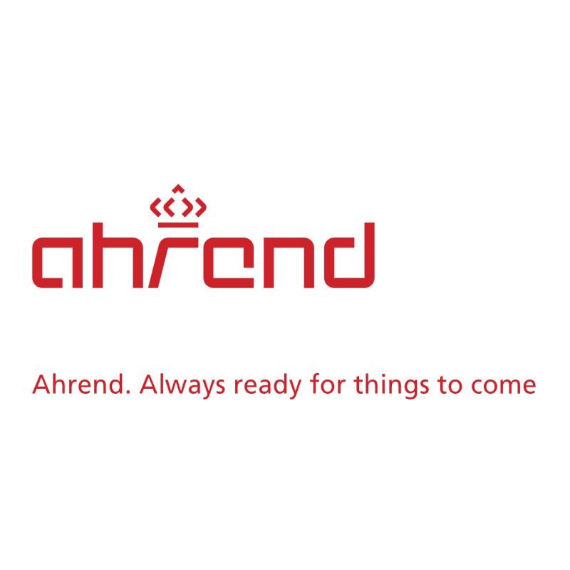 Ahrend 80445 vector