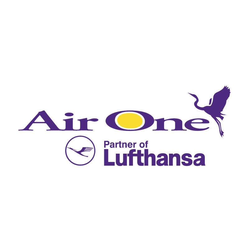 AirOne vector