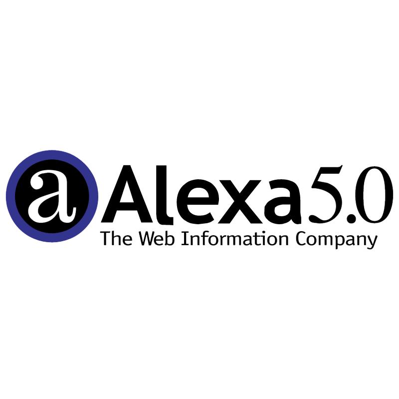 Alexa 5 0 vector