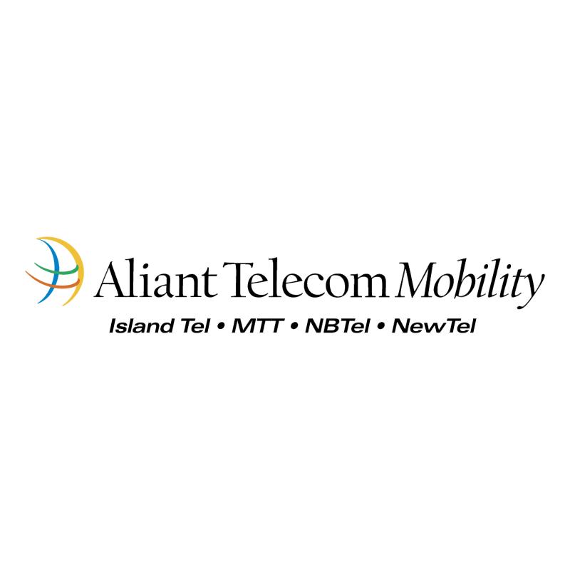 Aliant Telecom Mobility 76776 vector