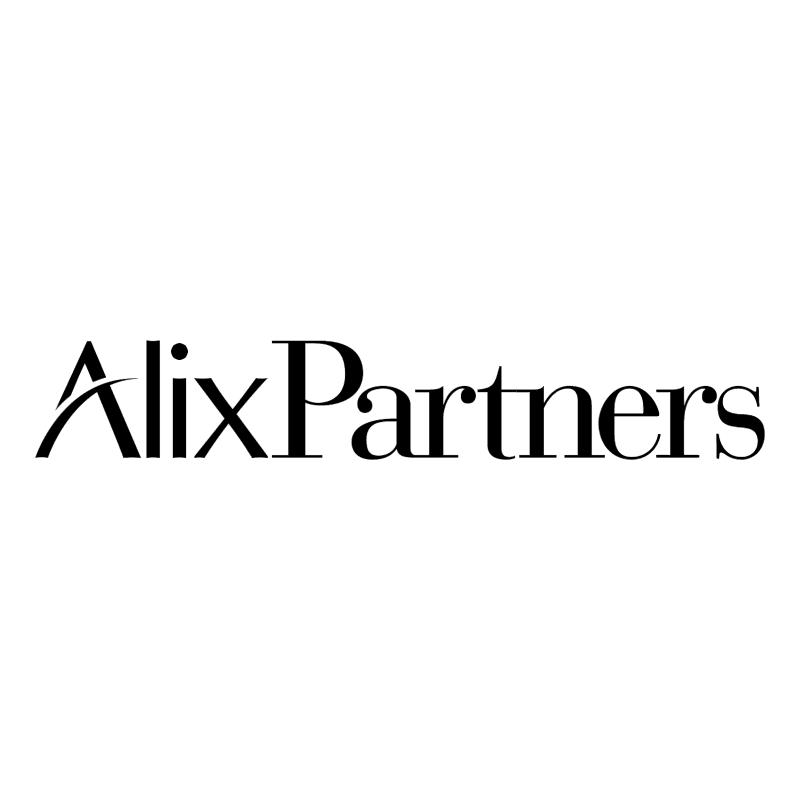 AlixPartners 77908 vector