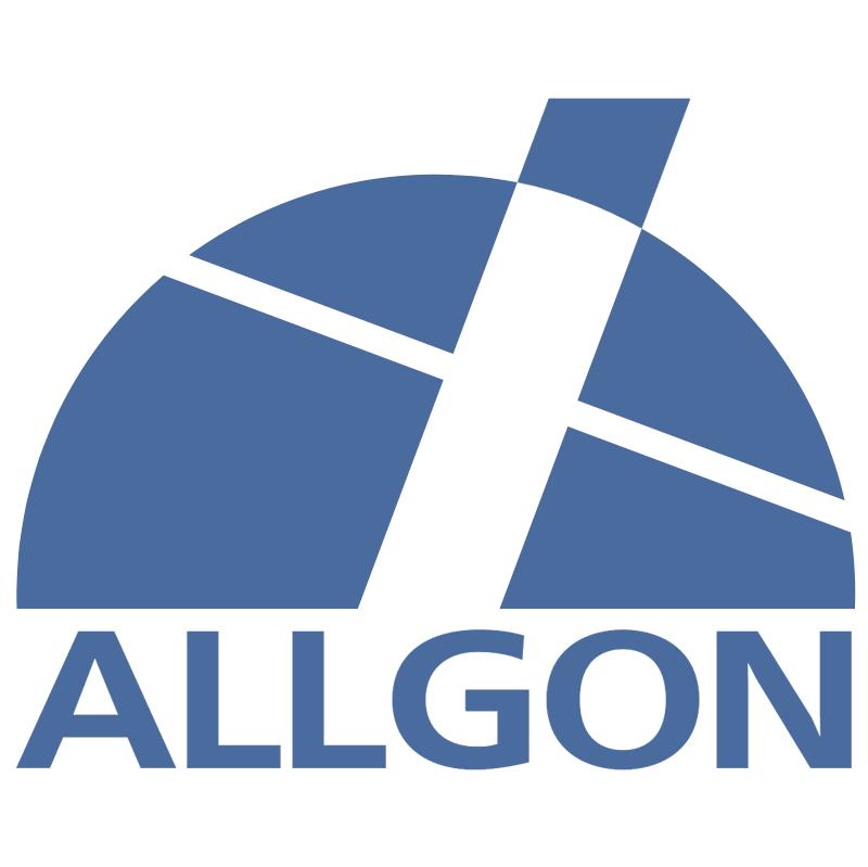 Allgon 6116 vector
