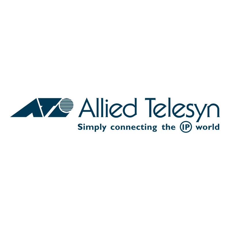 Allied Telesyn 72370 vector logo