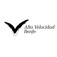 Alta Velocidad Renfe 83611 vector
