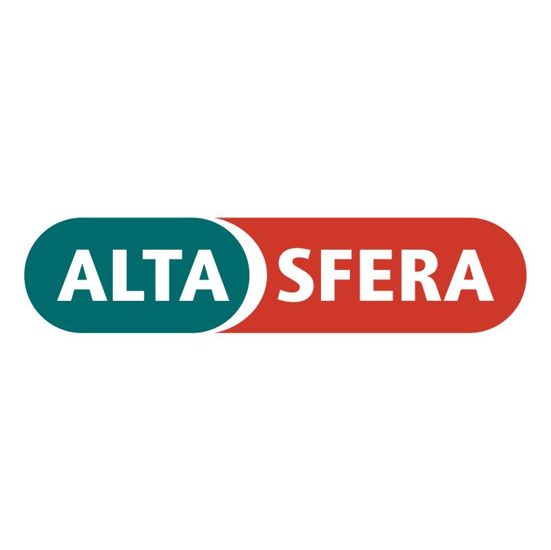 Altasfera vector