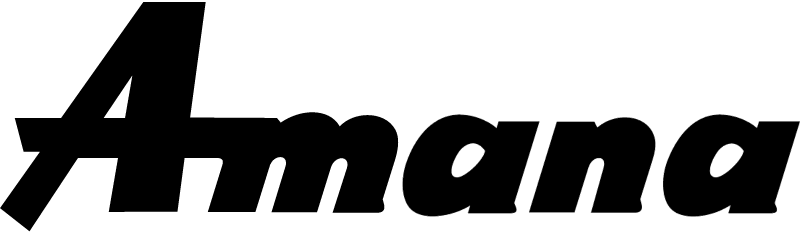 AMANA APPLIANCES vector