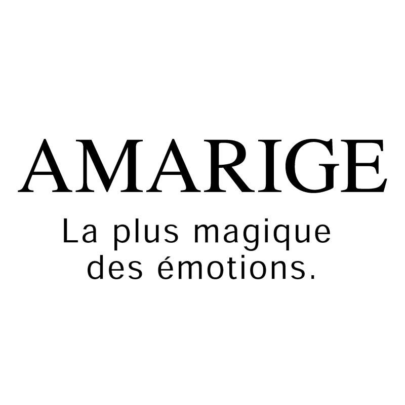 Amarige 63959 vector
