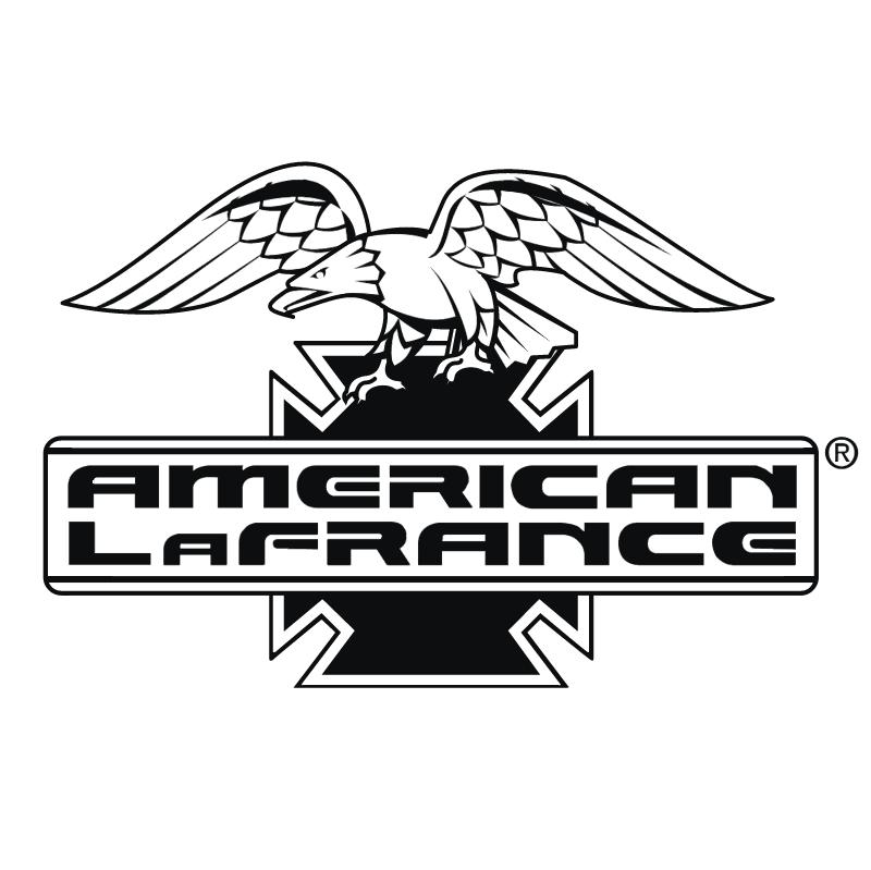 American LaFrance 33864 vector