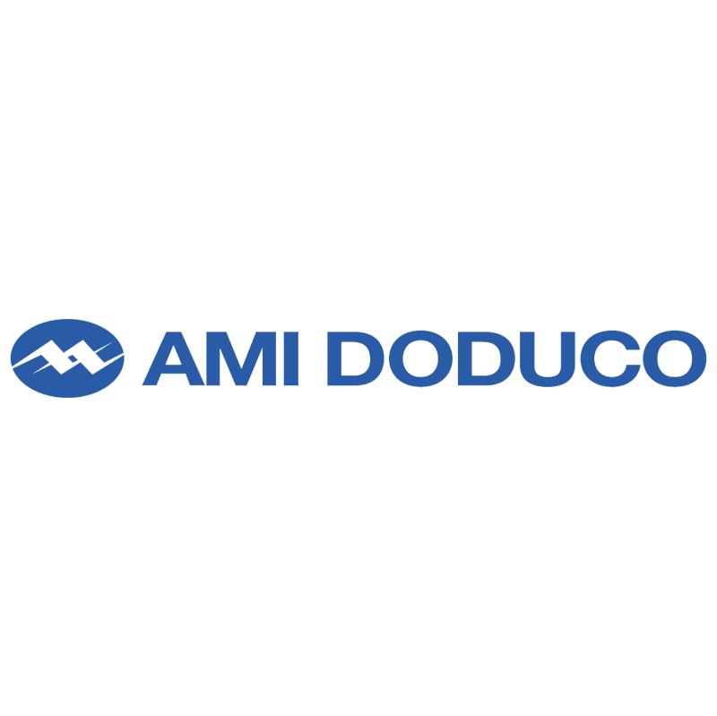 AMI DODUCO vector
