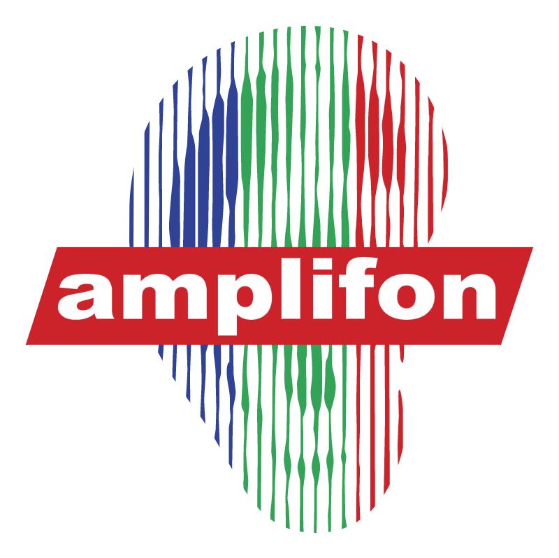 Amplifon vector