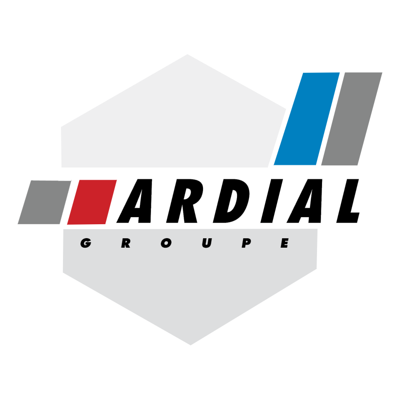 Ardial Groupe vector