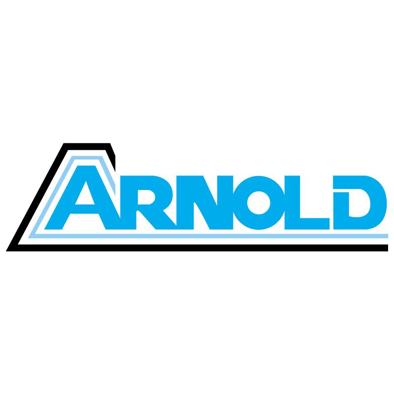 Arnold vector logo