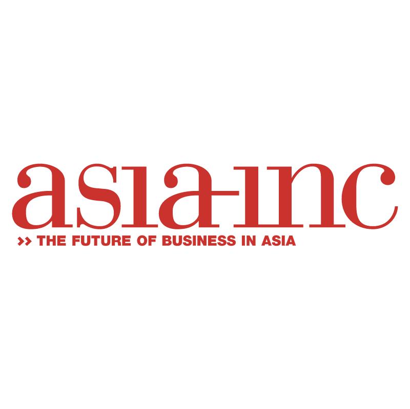 Asia Inc 38660 vector