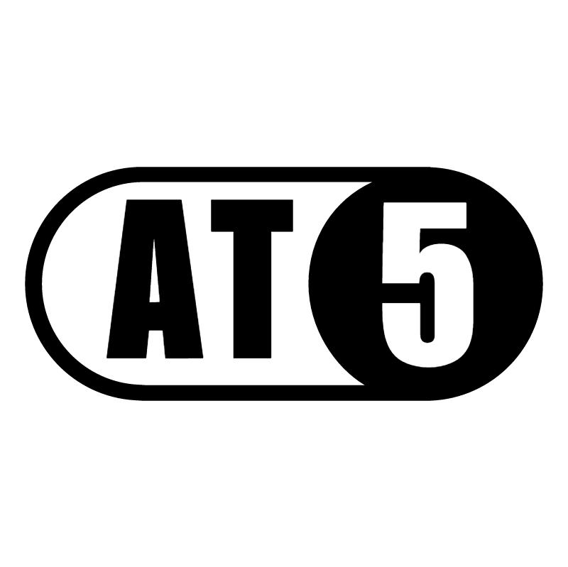 AT5 vector