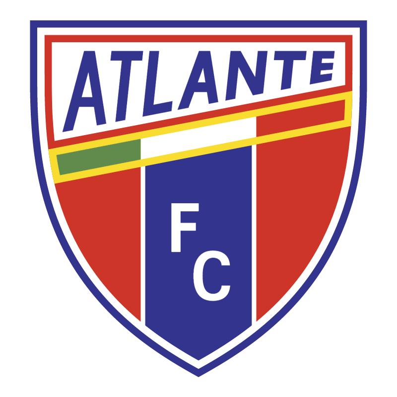 Atlante vector