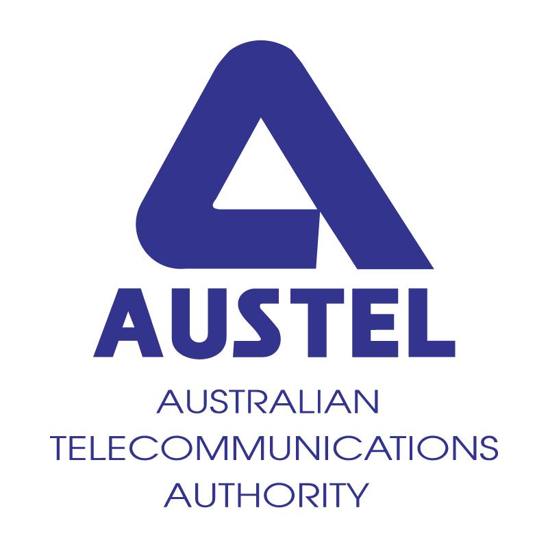 Austel 55256 vector